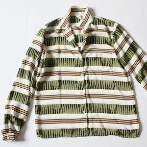 Vintage Liz Claiborne Blouse Size 4